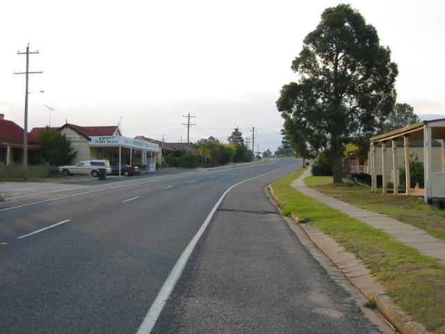uploftus street